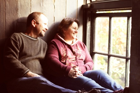 Chris and Carol Hatton